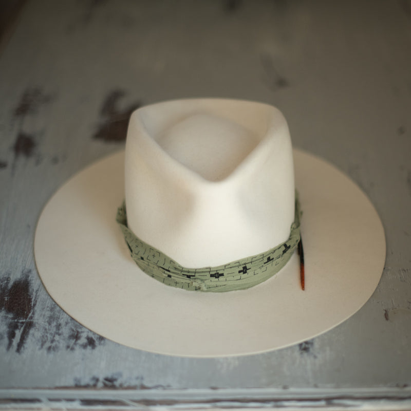 The Blanco | Hat