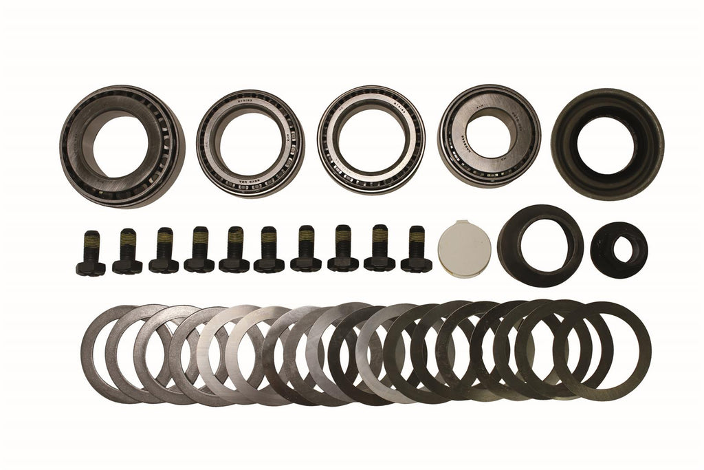 Ford Performance Parts Ring and Pinion Installation Kit