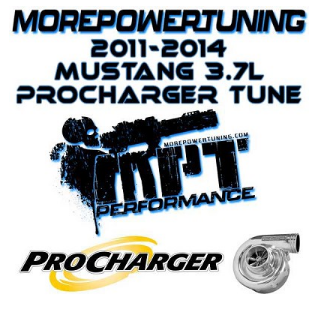 MPT Tunes – Rocket Performance & Racing