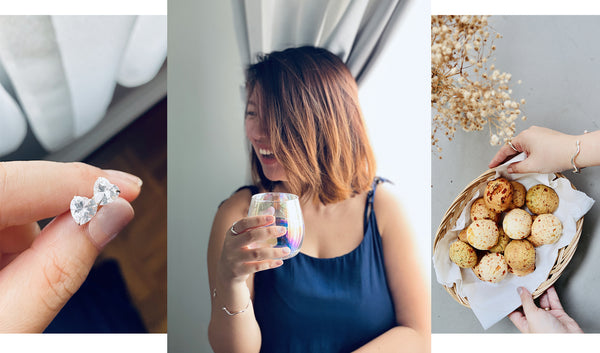 LET'S TALK TO Jie Hui, Baker & Founder of Goobycakes
