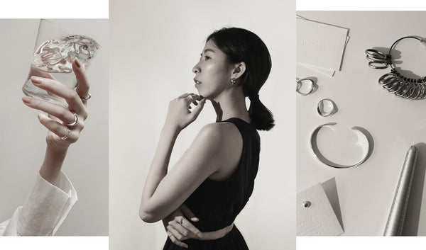 Let's talk to ZZ Chen - Co-founder, Creative Director of A KIND OOOF