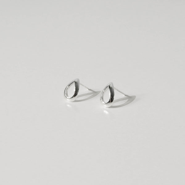 925 Silver Droplets Earrings | A KIND OOOF