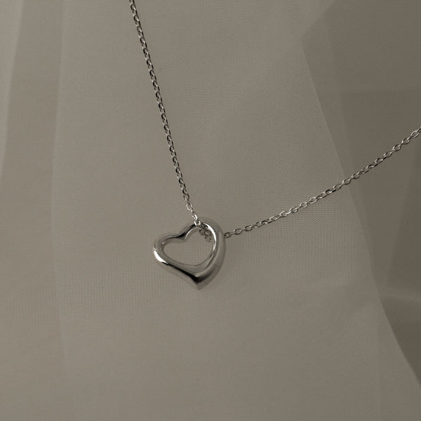 925 My Amour Belle Pendant Necklace