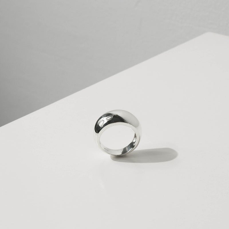 925 Handcrafted Sumo Mens Ring | Men's Jewellery | A KIND OOOF