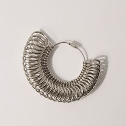 Ring Sizer | 925 Silver Jewellery | A KIND OOOF