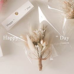 A KIND OOOF - Everlasting Mini Bouquet <br><font>(Add-On)</font>
