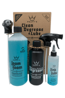Peaty's Gift Pack - Clean Degrease Lube
