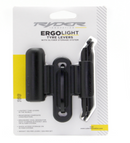 Ryder Ergolight Tire Levers / 16g CO2 Storage System