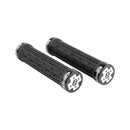 X Logo Lock-On Grips - MD2 Distribution - Wholesale Distributors of Cycling Parts in the United States