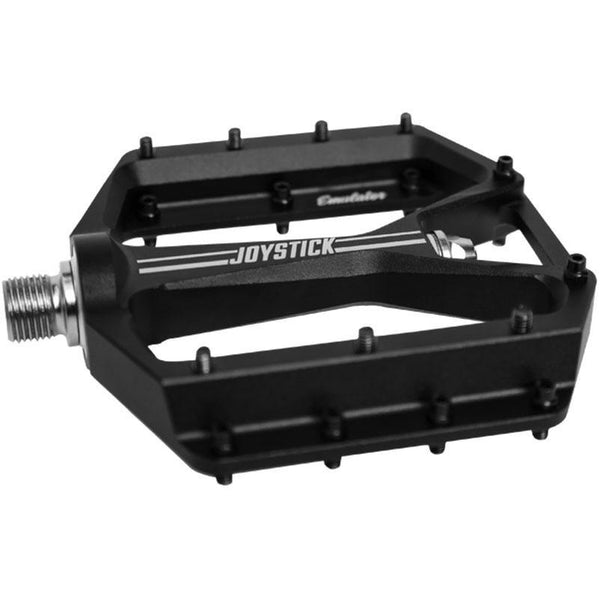 Emulator Pedals - MD2 Distribution - Wholesale Distributors of Cycling Parts in the United States