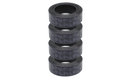 Peaty's RimJob Tubeless Rim Tape 50m (Workshop Roll) - (4x Case)