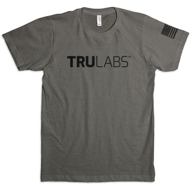 TruLabs Flag T-Shirt