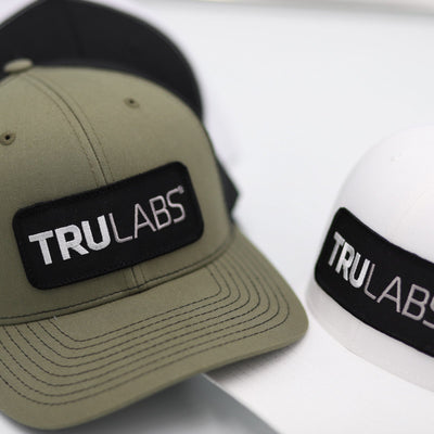 TruLabs Trucker Hat