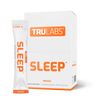 Sleep: Orange - single serve sleep aid | TruLabs