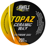 Jewels - Topaz Ceramic Wax Extreme SIO2
