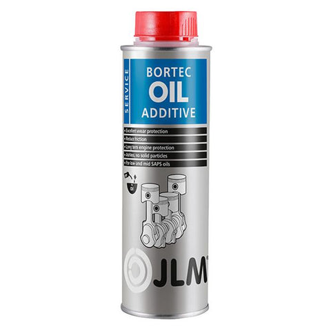 JLM - Oil Additive (All types of fuel)