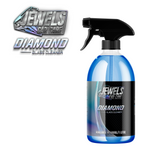 Jewels Diamond - Glass Cleaner