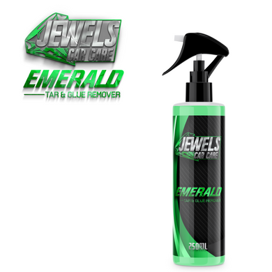 Jewels Emerald - Tar & Glue Remover