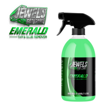 Load image into Gallery viewer, Jewels Emerald - Tar & Glue Remover