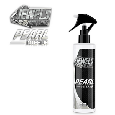 Jewels Pearl - Interior Detailer/Cleaner