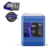 Jewels Sapphire - Thick Tyre Gel