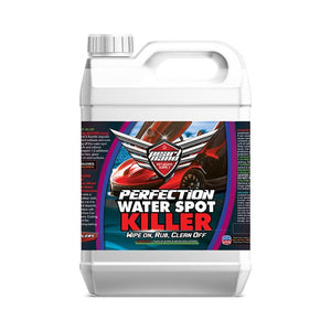 Pearl Nano Water Spot Killer/ Alloy Cleaner