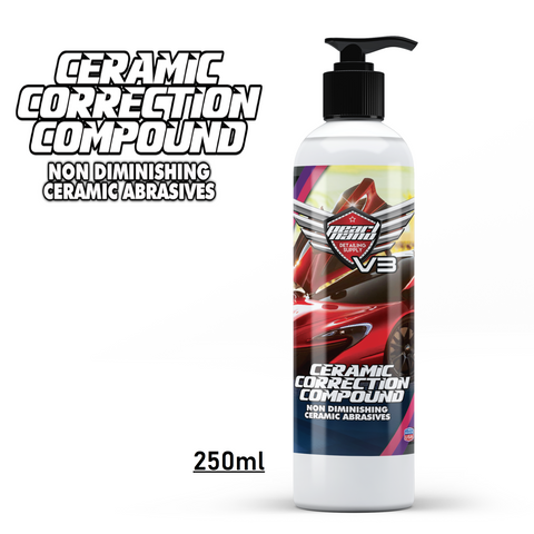 Pearl Nano Ceramic Correction Compound