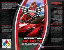 Load image into Gallery viewer, Pearl Nano PERFECTION METAL X - IRON & BRAKE DUST REMOVER