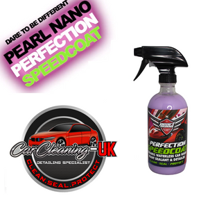 Pearl Nano SpeedCoat Perfection (No Added Purple Dye) *Various Sizes*