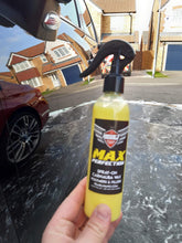 Load image into Gallery viewer, PEARL NANO Spray wax. Carnauba Wax *Various Sizes*