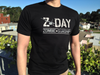 Z-Day Zero Dark Thirty - Black