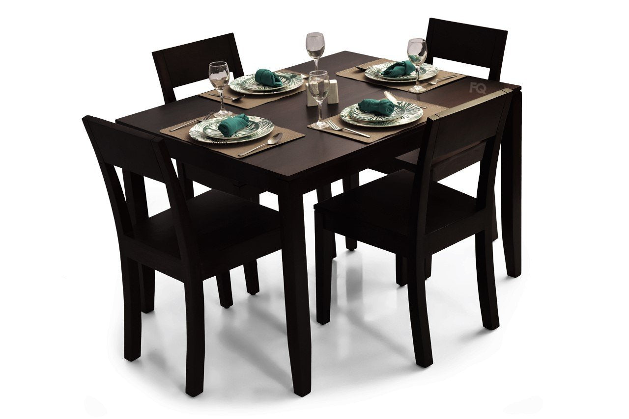Zoe 4 Seater Dining Sets