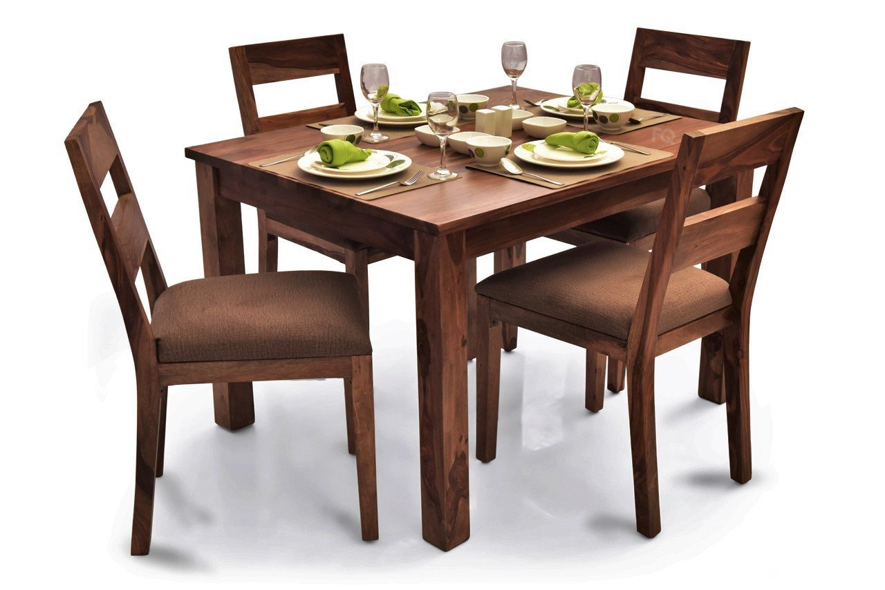 All 4 Seater Dining Sets