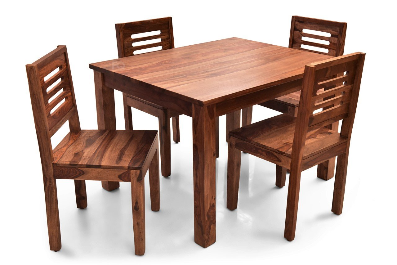 Leo 4 Seater Dining Sets