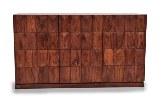 Diamond Sideboard in Teak Finish