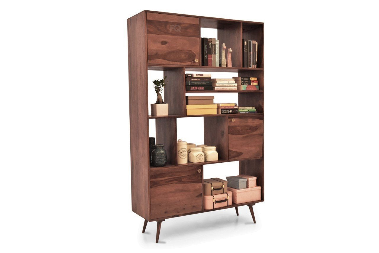 Book & Display Cabinets