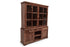 Portland Cabinet in Teak Finish