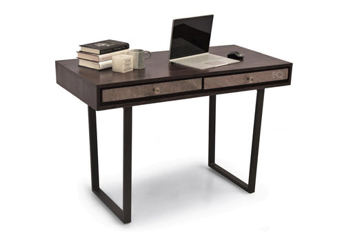Richmond Study Table in American Walnut Finish