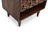 Carter Bed Side Table in American Walnut Finish