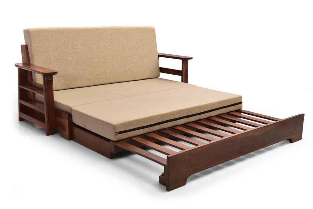 Columbus Sofa Cum Bed
