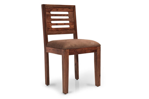 Richard Chair in Teak Finish