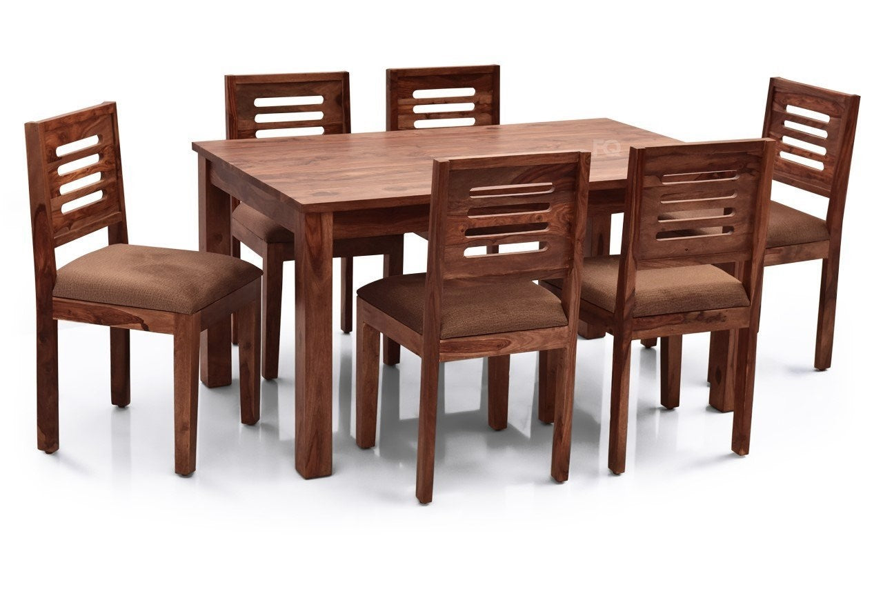 Leo 6 Seater Dining Sets