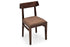 Robert Chair in Teak Finish