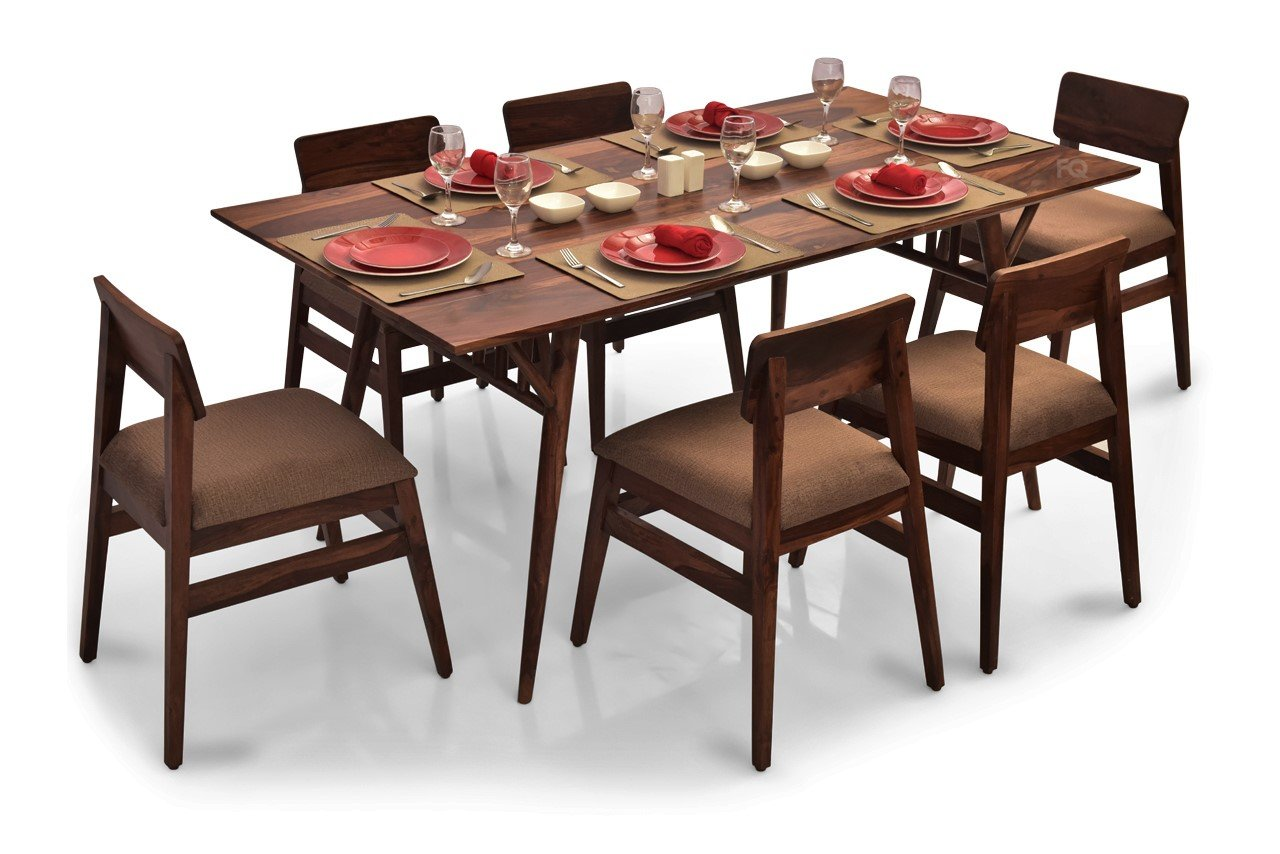 Sky 6 Seater Dining Sets