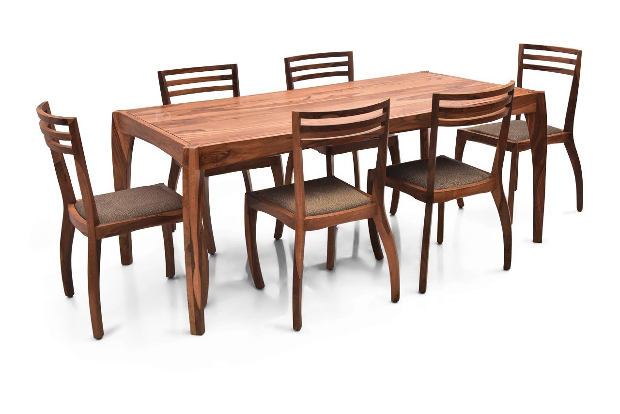 Aspen 6 Seater Dining Sets