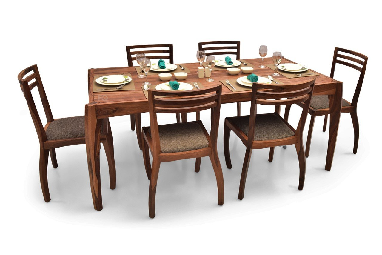 All 6 Seater Dining Sets (Large)