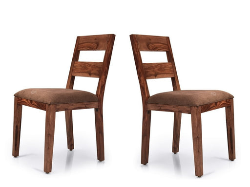 Bryan Chair in Teak Finish