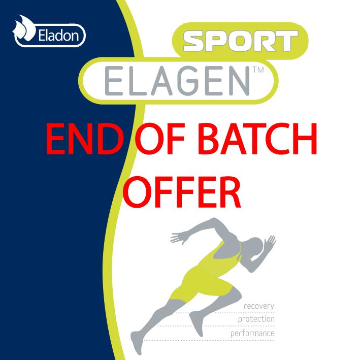 Elagen Sport - end of batch - 45% OFF