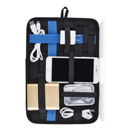 Gridlock: Backpack Organizer