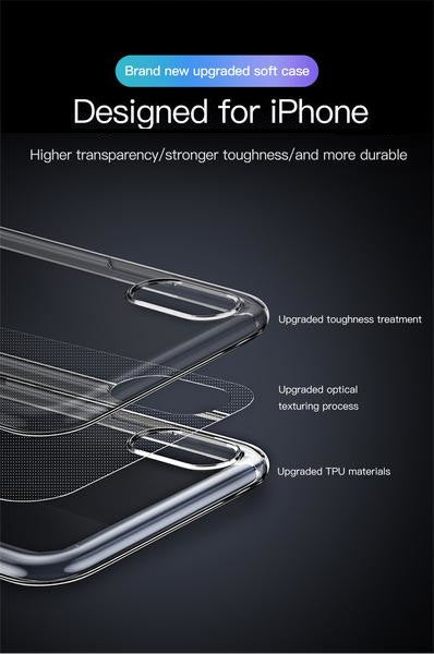 Slimline Series: Ultra-Thin Case (iPhone Xs, Xs Max, XR)
